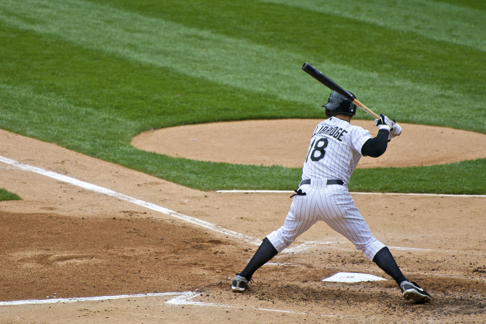 James McCann of Chicago White Sox becomes finalist for All-Star Game