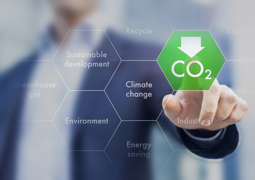 UK PM commits to net zero carbon emissions by 2050