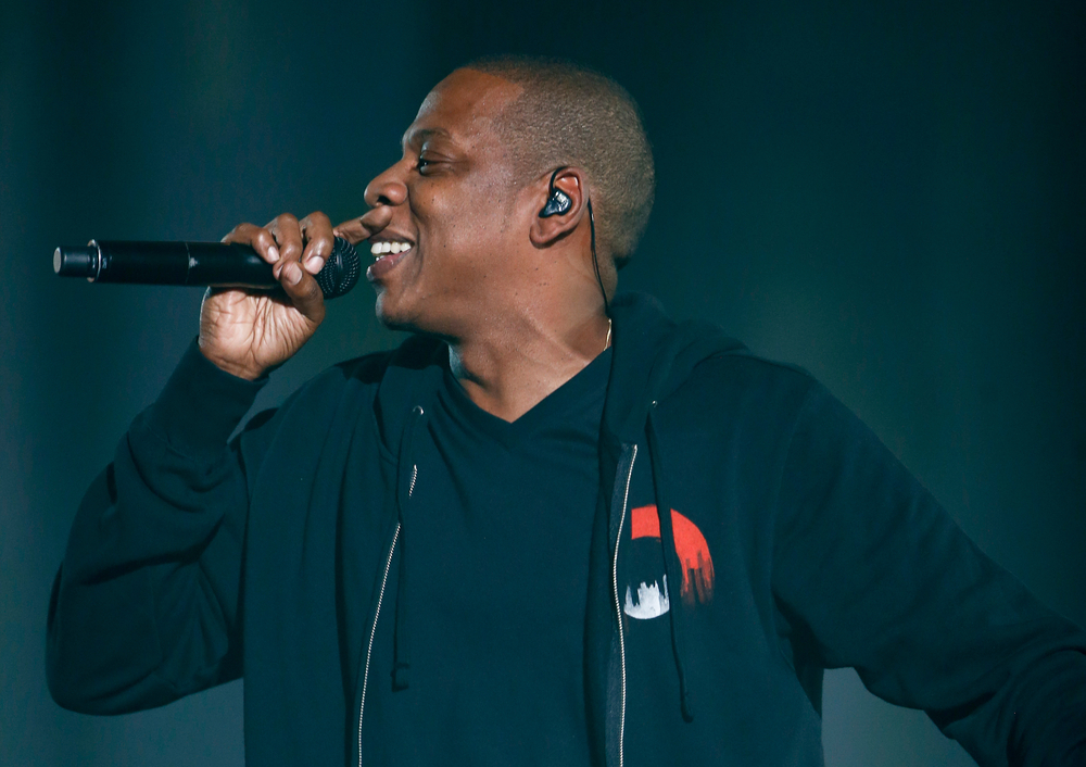 Forbes magazine names Jay-Z as world's first billionaire rapper