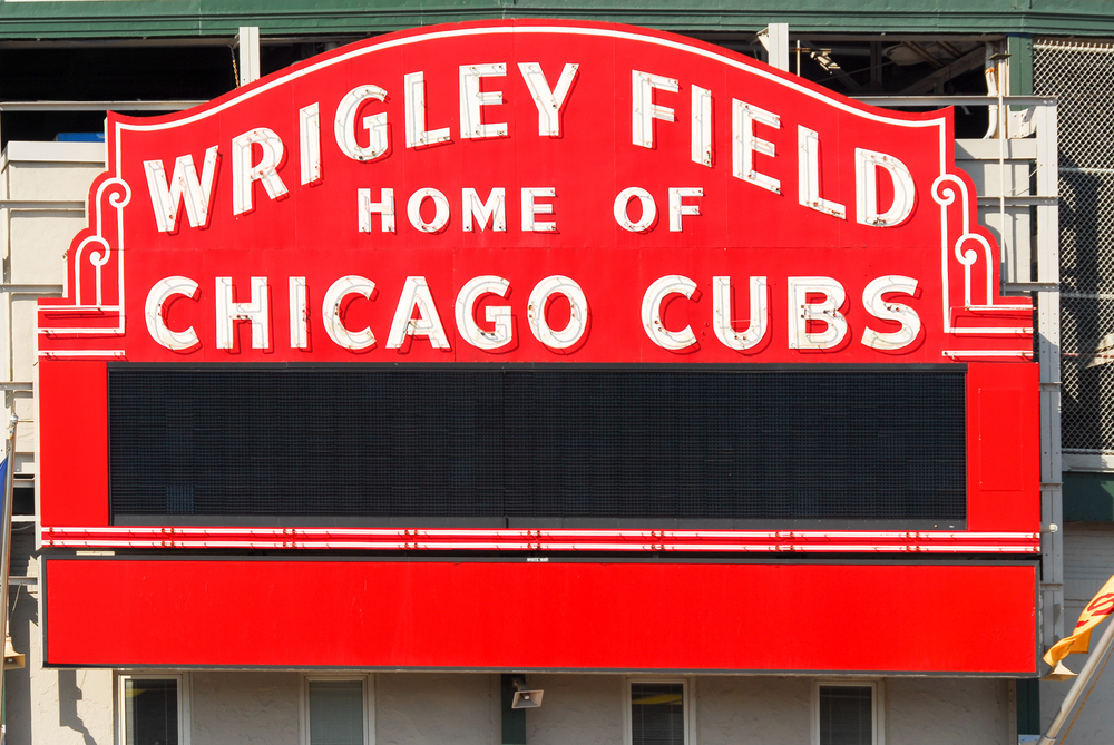 Chicago Cubs outclasses Milwaukee Brewers at Wrigley Field