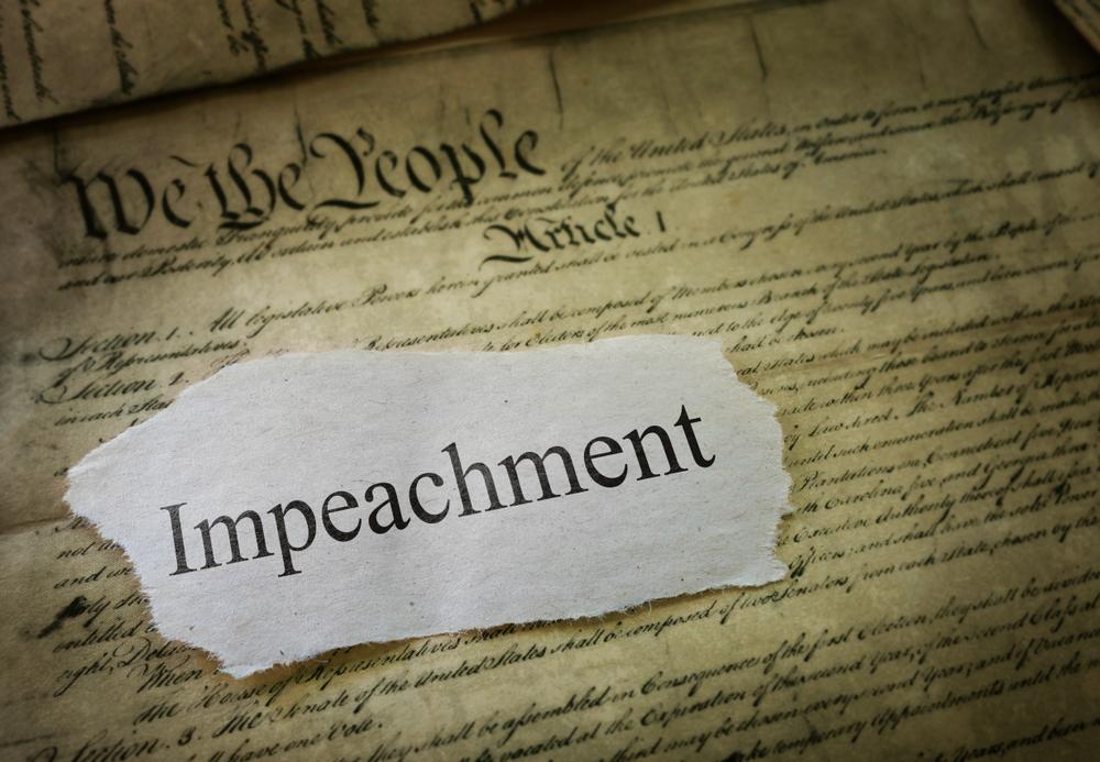 Two more Illinois Democrats call for Donald Trump's impeachment inquiry