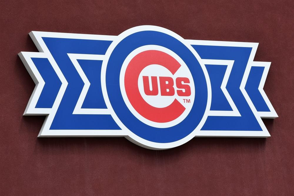 Chicago Cubs beat the Cincinnati Reds