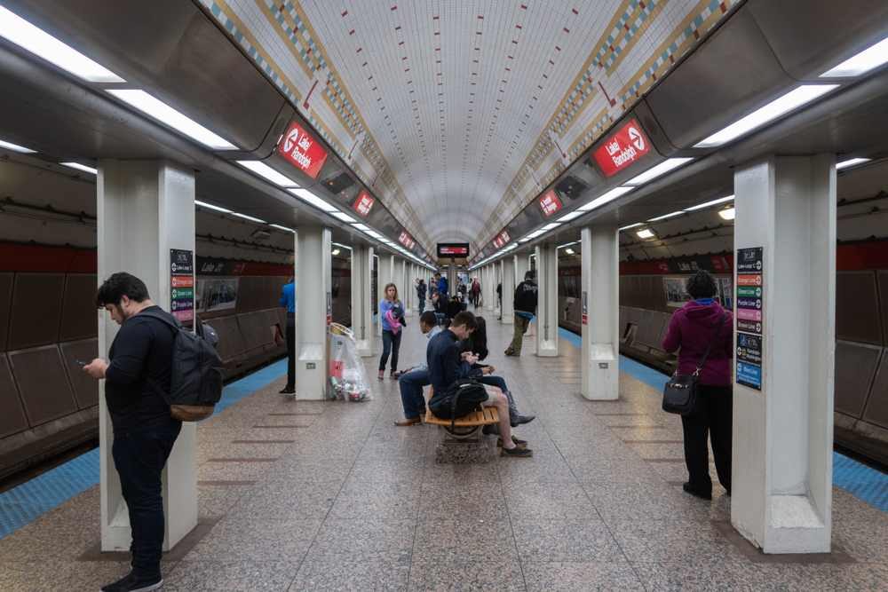 Police identifies the man stabbed on Red Line train