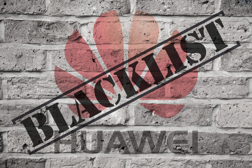 Huawei lays off hundreds of employees from US research branch