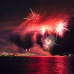 At least 14 people gets injured in Navy Pier fireworks