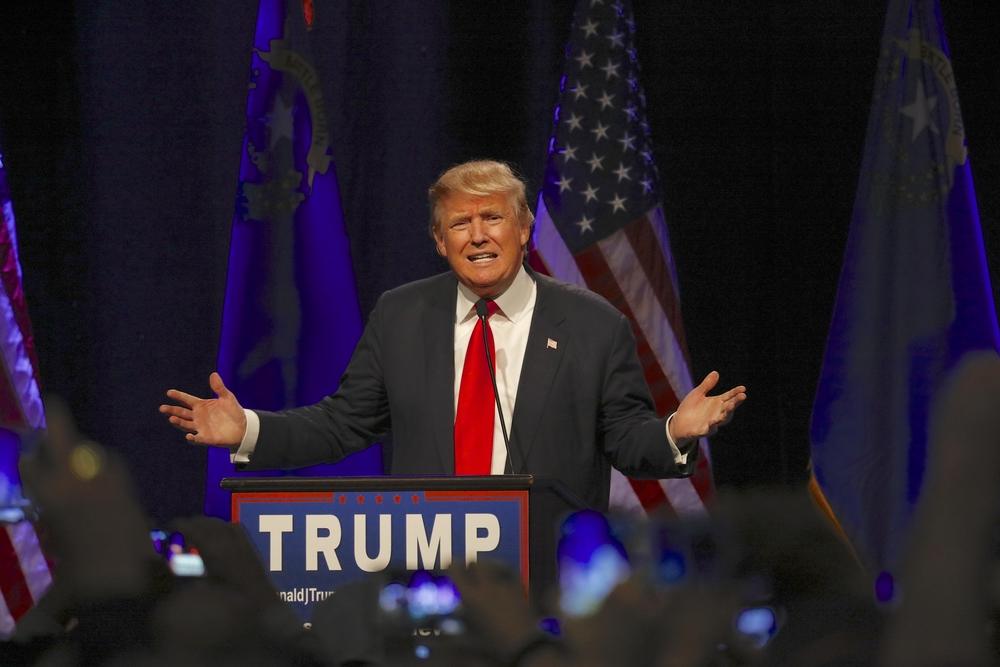 Donald Trump lashes on UK Ambassador to the United States