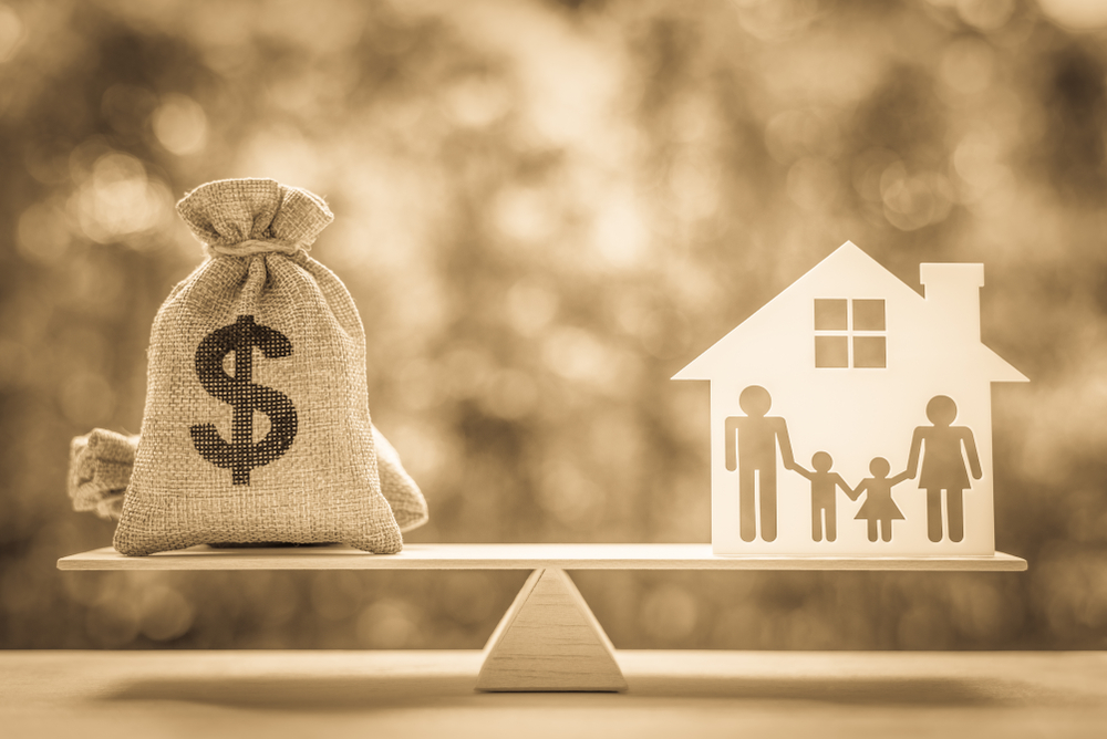Illinois Justice returns 4 years of erroneous homeowner exemption back