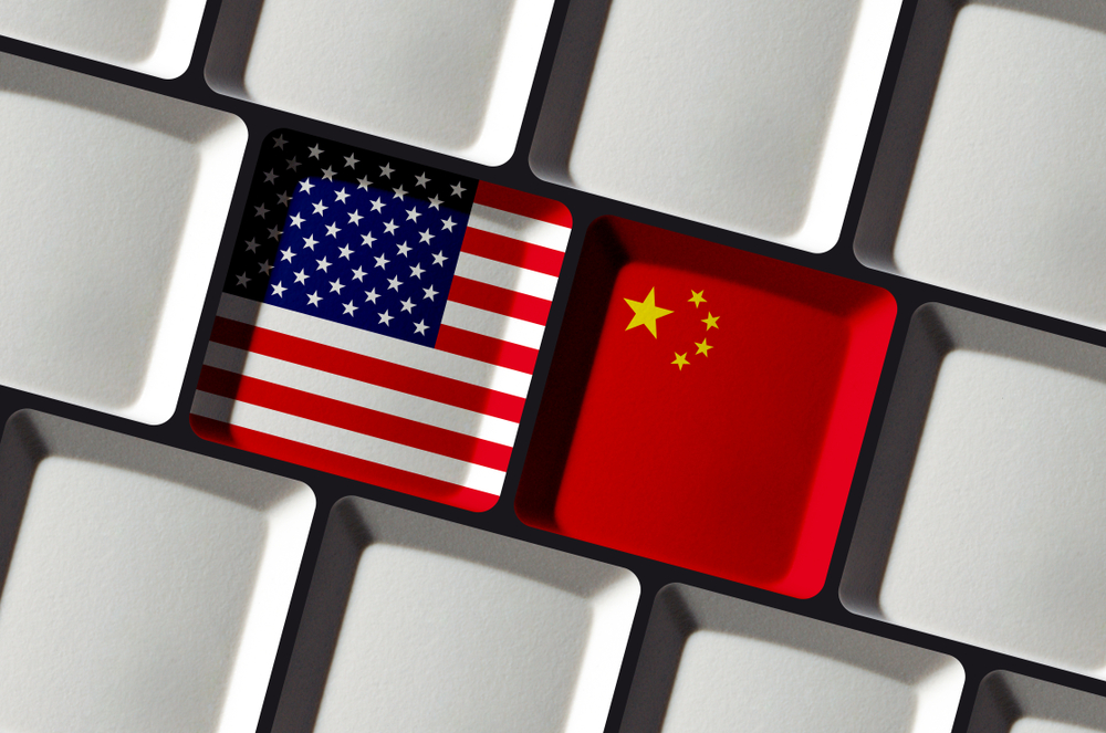 United States 'deliberately destroying' world order, accuses China