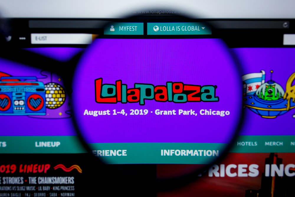 At least 24 arrested during Lollapalooza weekend in Chicago