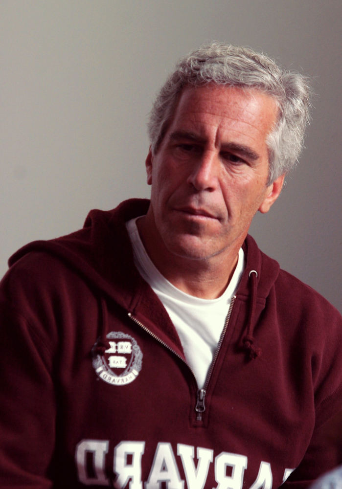 Jeffrey Epstein's Suicide in lockup