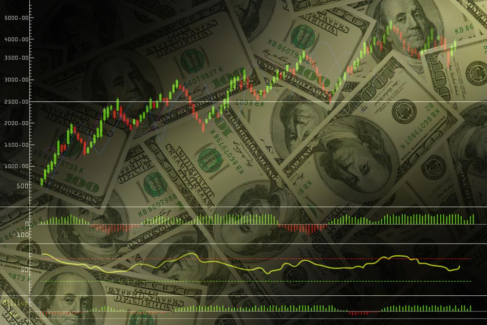 Signs of global economic slowdown tumble US stocks