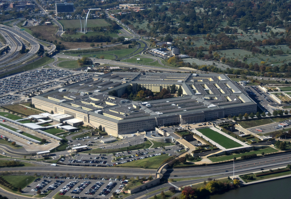 Mass surveillance balloons tested by Pentagon