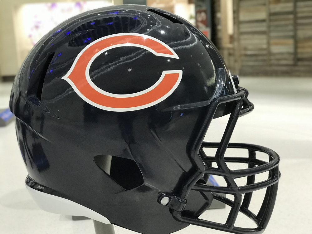 Chicago Bear's offense suffering Inconsistency