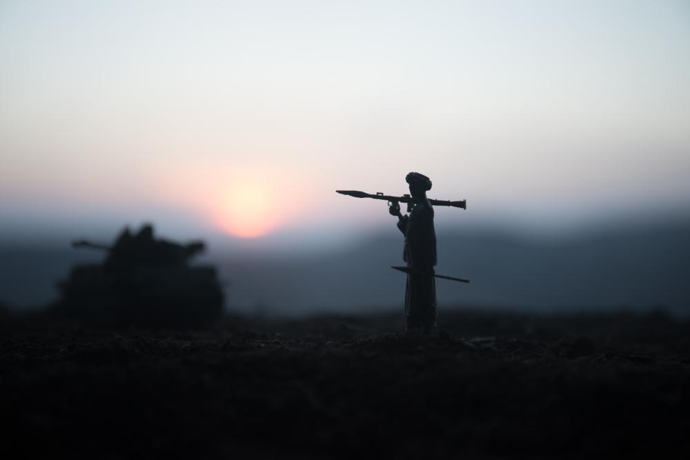 Trump says US-Taliban peace talks are dead