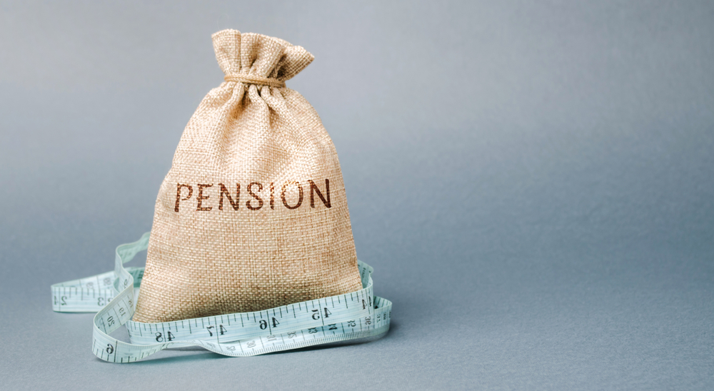 No solution for Illinois Pension problem?