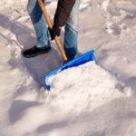 City of Joliet announces Residential Senior Snow Removal Program for 2019