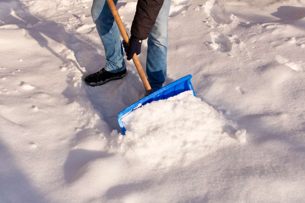 City of Joliet announces Residential Senior Snow Removal Program for 2019