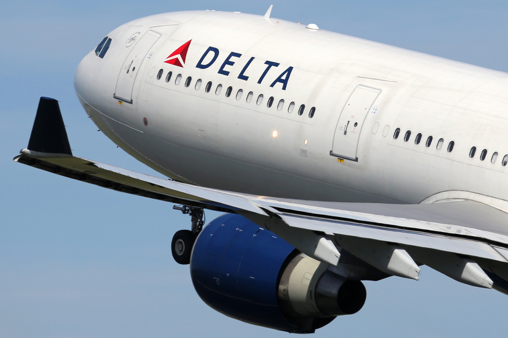 Chicago man acquires millions of Delta SkyBonus Points illegally