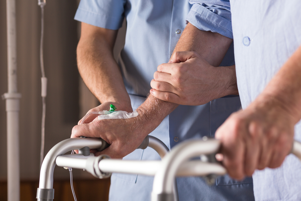 Limiting patients is crucial for nurses' retention