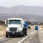 JJC Automation Program receives two trucks from Navistar