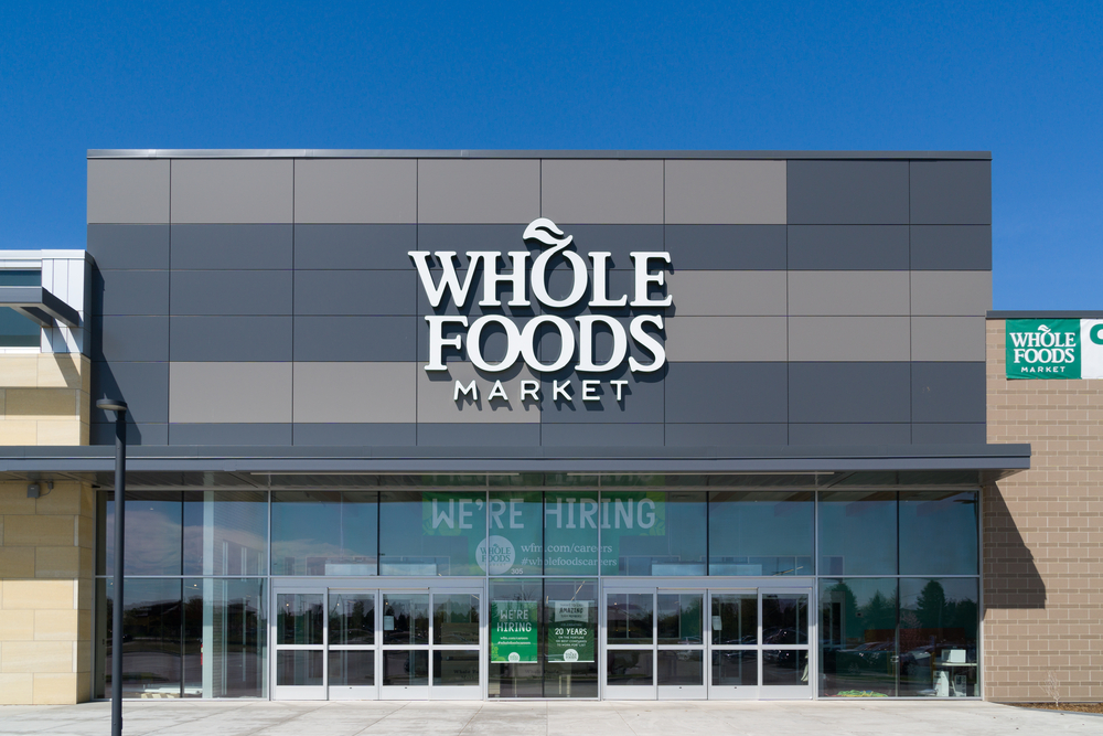 Whole Foods cutting benefits for part-timers