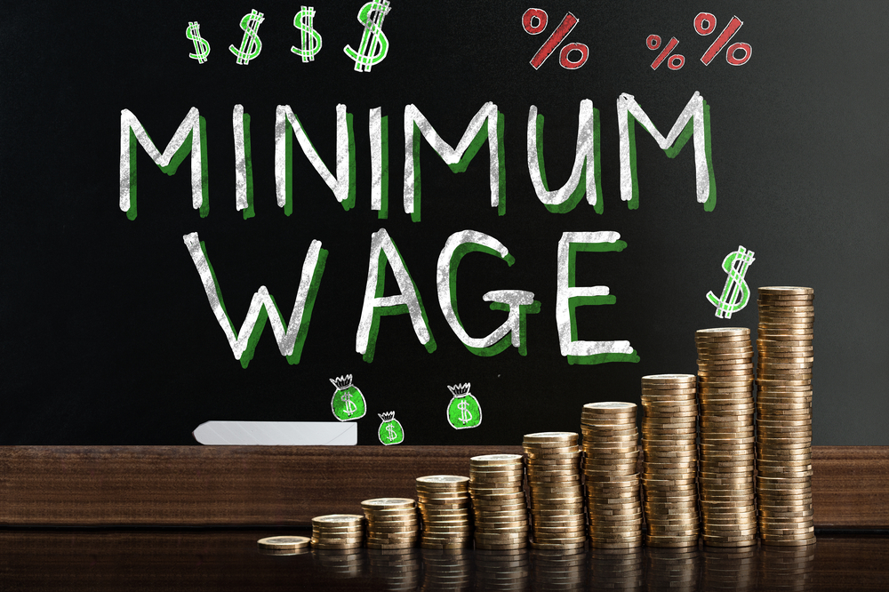 Chicago's minimum wage  an hour?
