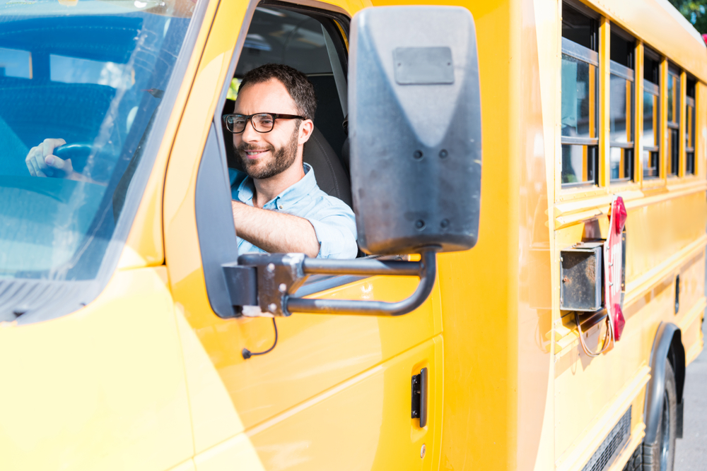 Enrollment and Transportation Center of Freeport School District to host Bus Driver Hiring Open House