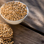 Soybeans leading the race in delayed harvest