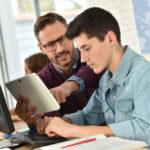 Admins of U-46 Board update Educational Pathways