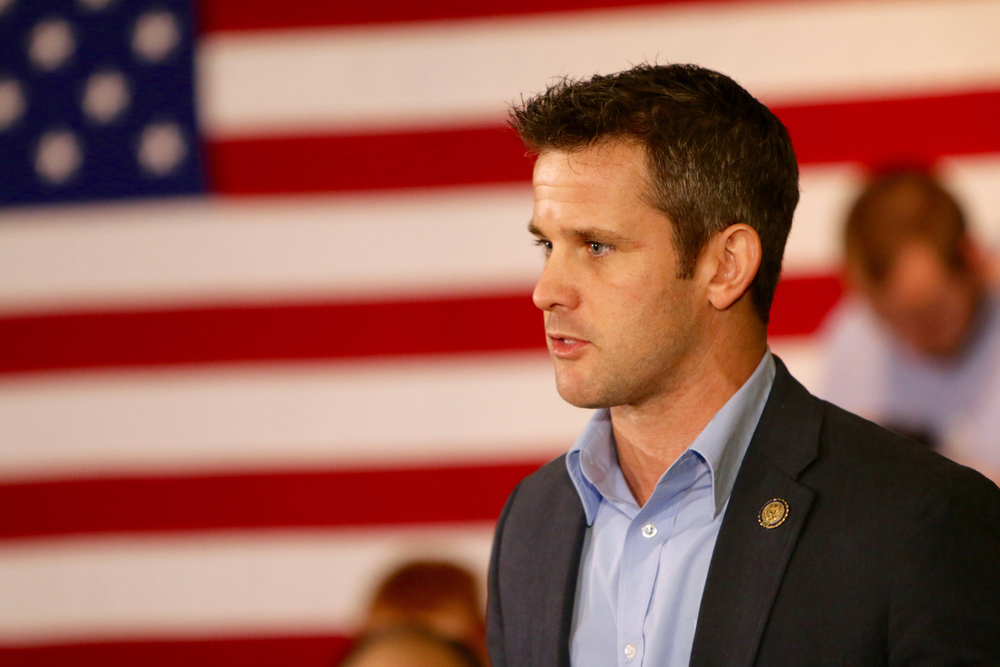 Kinzinger and Cicilline submit a US House resolution on Turkey's role in NATO alliance