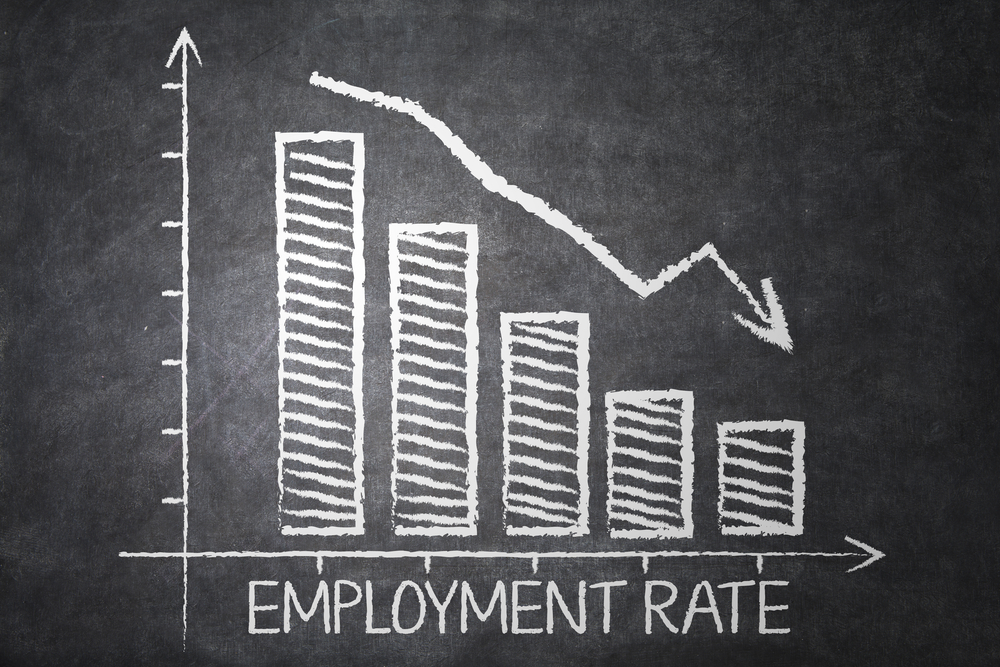 Unemployment rate decreases in twelve metropolitan areas of Illinois