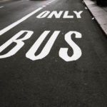 For bus-only lanes, Chicago will invest $20 million