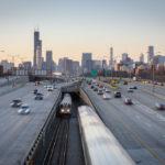 Pritzker announces rebuilding of road and bridges in Illinois