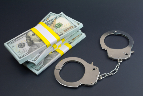 Fraud Scheme Indictment of Former Illinois Secretary of State Department of Vehicle Services Administrator, Supervisor