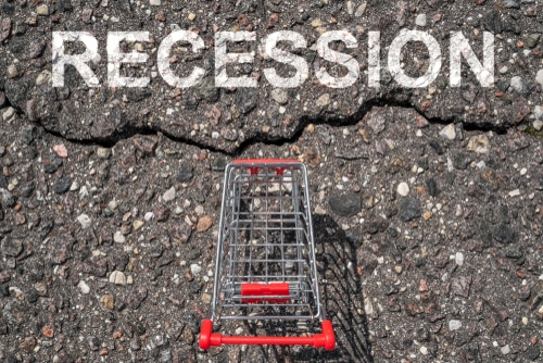 Fears of a U.S. recession over?