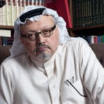 Saudi Arabia sentences five people to death on the charges of Khashoggi's murder