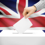 Conservative Party grabs historic win in British Elections