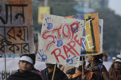Another young girl raped in Bihar state of India