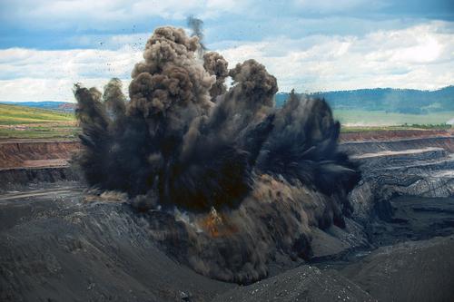 Blast in coal mine kills 14 miners in China