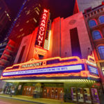 Paramount Theatre will host world premier musical on February 12