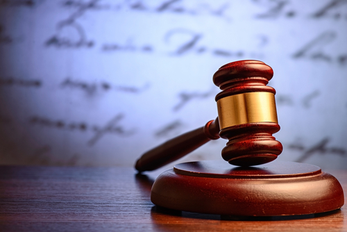 Federal court sentences former associate clerk of Cook County Circuit Court to two years in federal prison