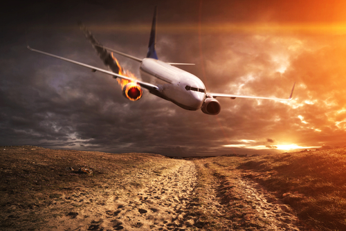 7 killed in American plane crash near US/Canada border
