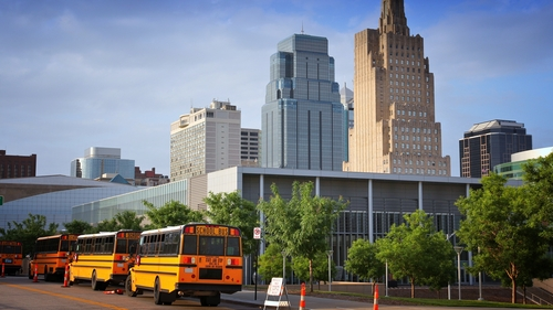 Kansas City is going to become 1st metropolitan area with free bus system