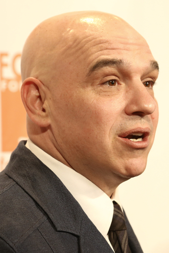 Iconic Chef Michael Symon praises his hometown roots in Ohio