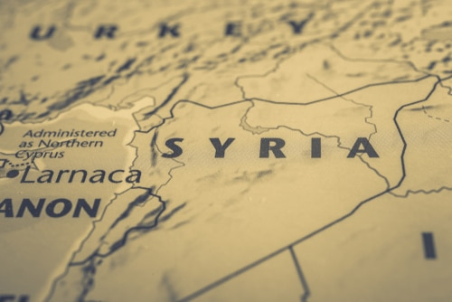 Saudi Arabia demands end of Turkish intervention in Syria