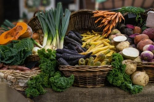 Fresh Fitness Returns to 2020 Winter Farmer's Market