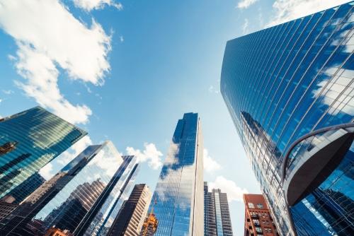 Toronto to scrape pass Chicago in Skyscraper Rankings