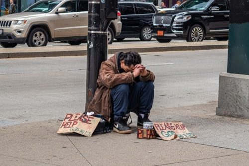 Pew Charitable Trusts study says attacking poverty across state could bring Illinois together
