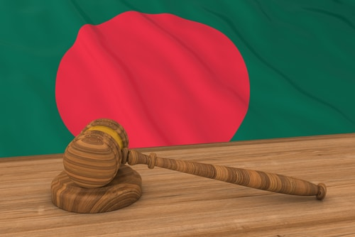 Bangladeshi court orders to arrest former chief justice