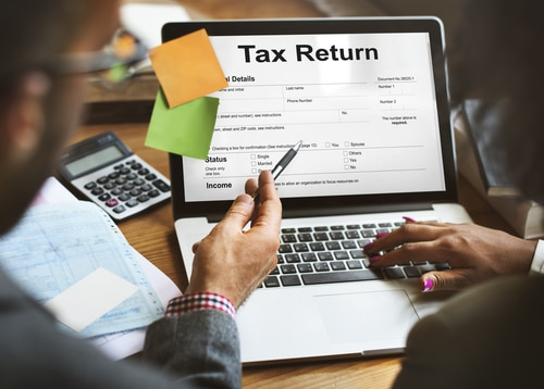 IDOR begins accepting 2019 individual income tax returns on January 27